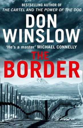 Don Winslow - The Border