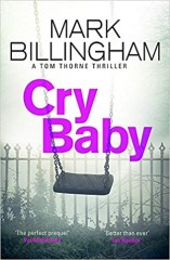 Cry Baby de Mark Billingham