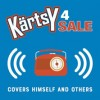 Kärtsy 4 Sale - Covers himself & others