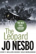 JO NESBO - The leopard