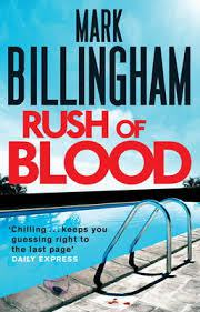 Rush of Blood de Mark BILLINGHAM