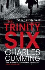 Trinty Six