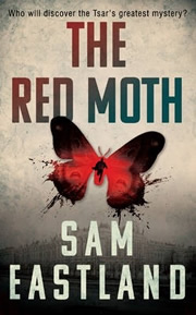 Same EASTLAND - The Red Moth