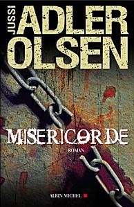 Jussi Adler OLSEN - Miséricorde