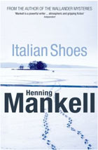 Henning Mankell book