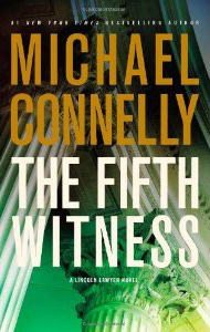 Michael Connelly - The Fifth Witness