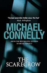 The Scarecrow de Michael Connelly