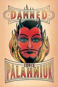 Damned de Chuck Palahniuk
