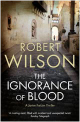 The ignorance of blood de Robert Wilson