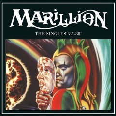 marillion - the first singles