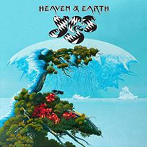 YES - Heaven and Earth